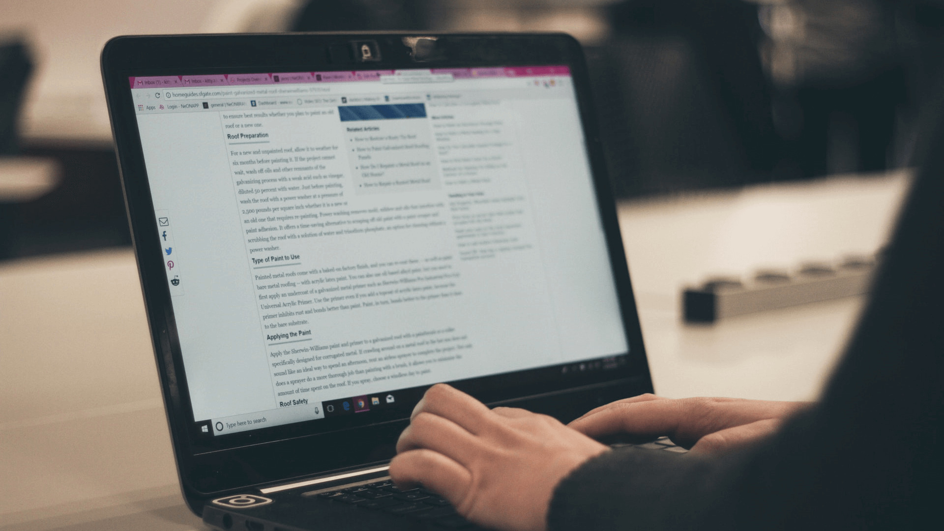 Webライターはブログをやるべき!【理由とメリットを紹介します】